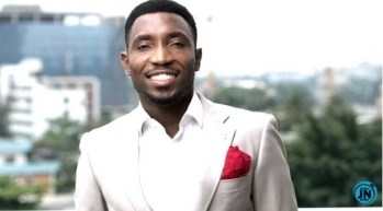 'I can't believe i'm 40'- Timi Dakolo pens down heart felt message as he clocks 40